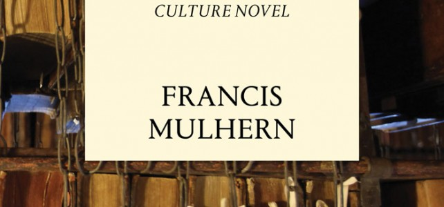 Figures of Catastrophe: The Condition of Culture Novel (Contains a chapter on Howards End)